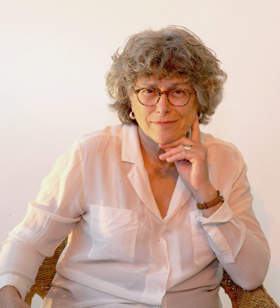 Arlette Weyl, coach