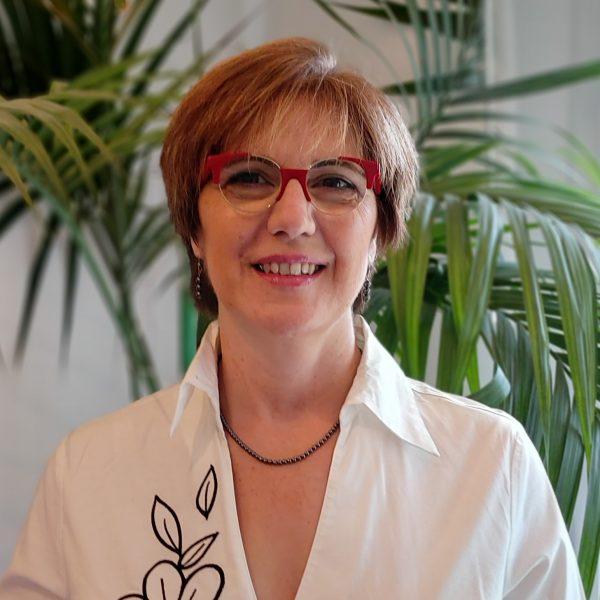 Annie Rosescou