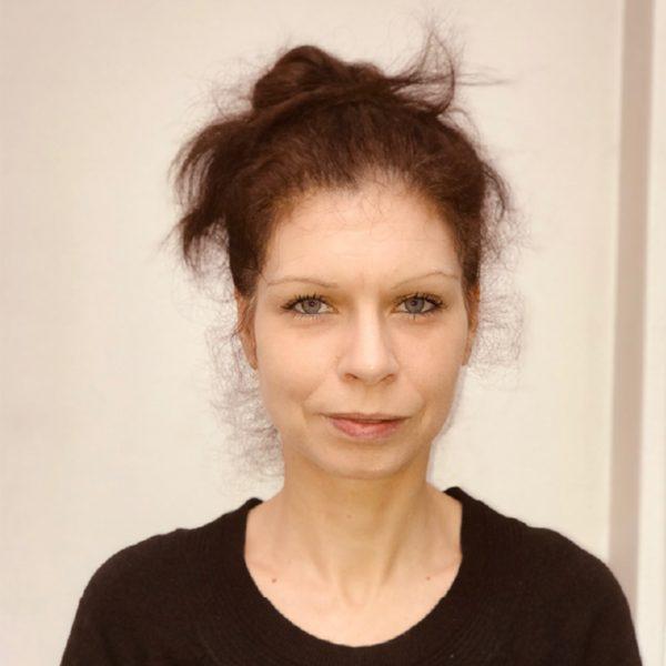 Hélène Hagège
