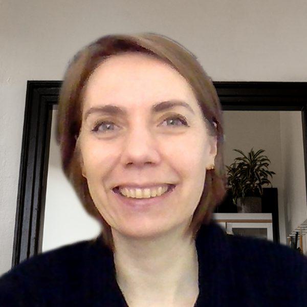 Nathalie BENOIT